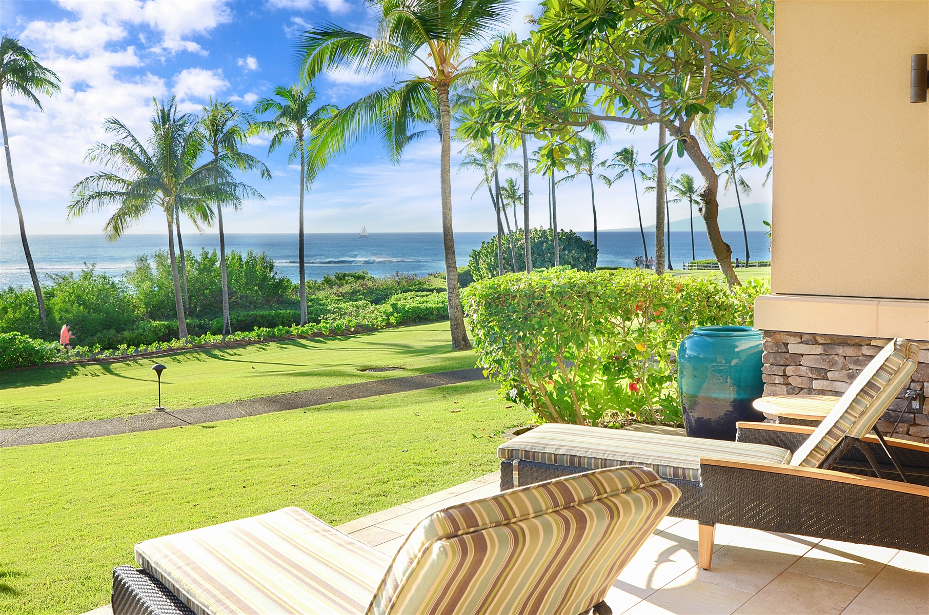 King Protea Residence at Montage Kapalua Bay