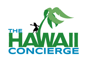 Hawaii Concierge logo