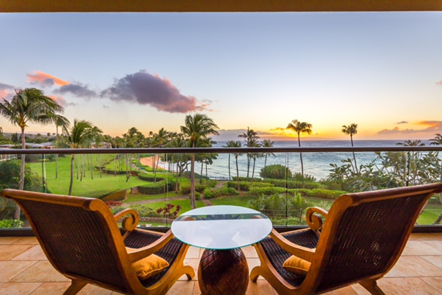 Sunset Bay Residence at Montage Kapalua Bay